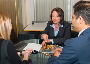 Anlageberatung Beratersuche Vermögensanlage